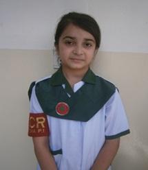 Rania Shafqat